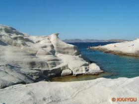 Nordküste Milos