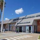 Anreise mit Bus, Bahn und Flieger nach Windhoek