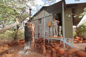 Safari Zelt der Waterberg Valley Lodge