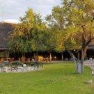 Waterberg bis Mushara Bush Camp,  Tor zum Etosha Park
