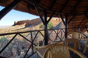 Relax Zone Vingerklip Lodge