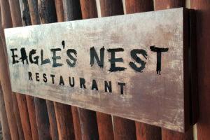Eagle's Nest Restaurant