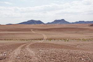 Namib's Valley 4x4 Trail