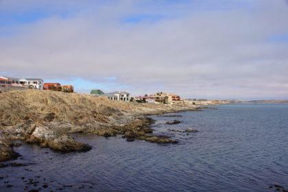 Lüderitz -Shark Island