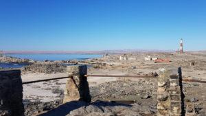 Ausblick vom Diaz-Point