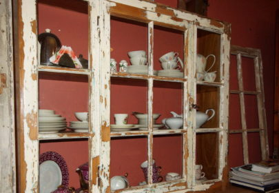 Lüderitz -Garden Cafe