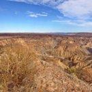Fish River Canyon, Naute-Damm und Ai-Ais