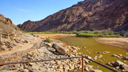 Fischfluss (Fish River)