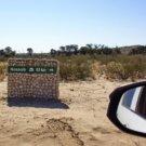Pirschfahrten im Gebiet des Nossob Rest Camp