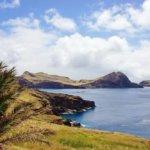 Ponta de São Lourenço -Wandern im Südosten von Madeira