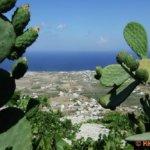 Santorin -Pyrgos