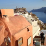 Santorin – Highlight einer Kykladenreise