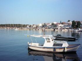 Hafen Ermioni