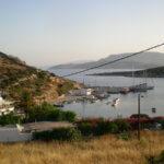 Kleine Kykladen -30 kleine Inseln nahe Naxos