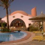 Wadi Gimal Diving Center im Shams Alam Beach Resort