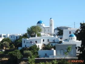 Sifnos -Apollonia