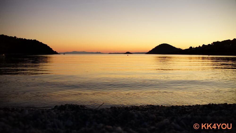 Bucht Ormos Panormos