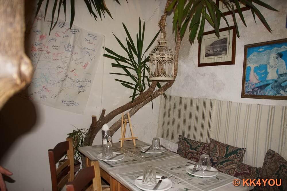 Taverne Gorgones