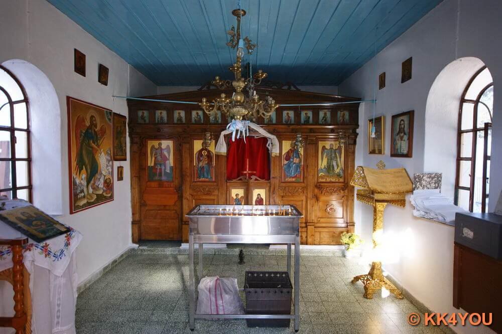 Kirche von Agios Ioannis