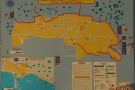 Karte Loutraki und Glossa