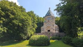 Gedächtniskapelle König Ludwig