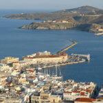 Syros – im Herzen der Kykladen