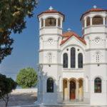 Livadia -Kapelle Angios Panteleimon