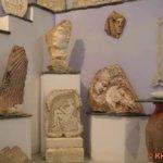 Marmorarbeiten in Panormos (Pyrgos)