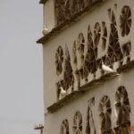 Taubentürme, Wahrzeichen von Tinos
