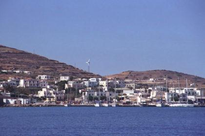 Syros -O. Phoinika