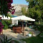 Amorgos Aegiali -Taverne Lakki
