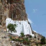 Meltemi -Törn mit Hindernissen zwischen Kos und Amorgos