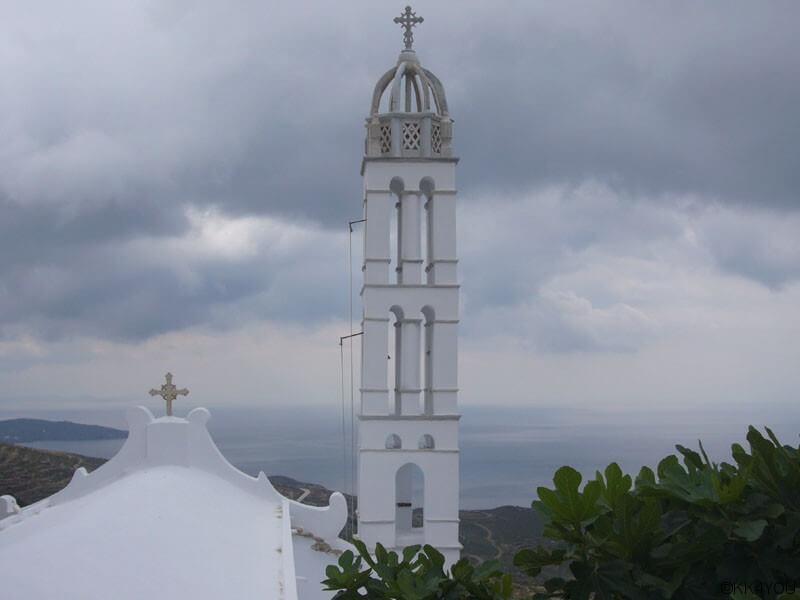 Tinos -Kardiani