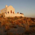 Gipfelkapelle Messa Panagia