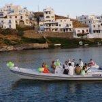 Kythnos -ab zur griechische Hochzeit