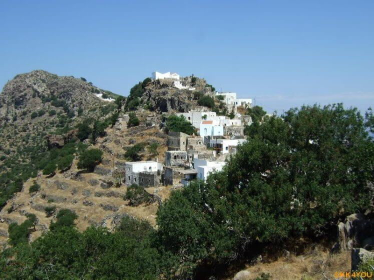 Nisyros -Emborios