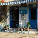 Samos -Ormos Marathokampos