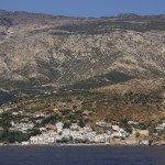 Ikaria -Agios Kirykos