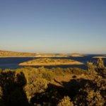 Törn zwischen Samos und Kalymnos Arki -Maratho