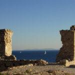 Samos -Pythagorio