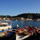 Paxos (Paxi) Korfus Nachbar, Oase der Ruhe
