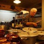 Paxos -Taverne Nionios in Lakka