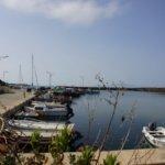 Westküste Paxos bis zum Fischerhafen Lygia