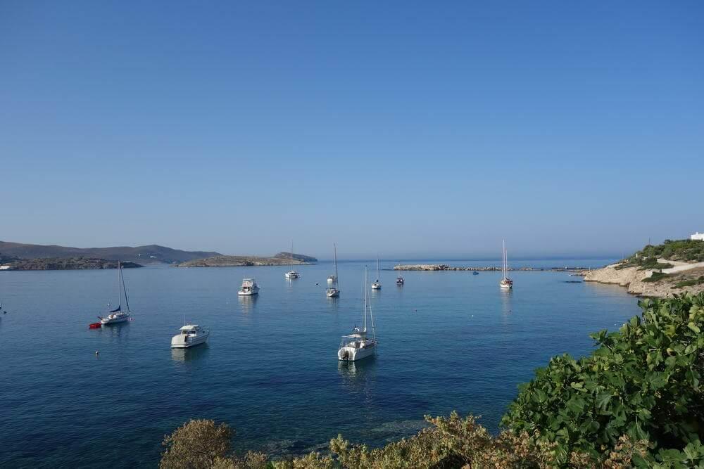 Syros - Foinikas