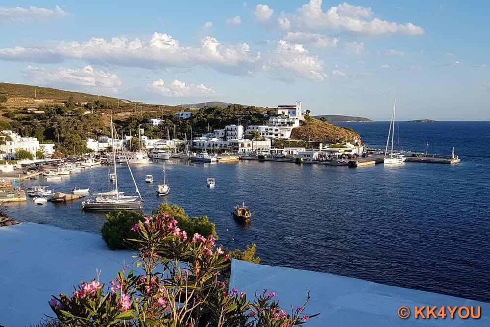 Nördliche Sporaden -Skyros