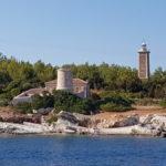 Törn Ionisches Meer -Einfahrt nach Fiskardo