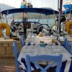 Törn Ionisches Meer -Ithaka -Vathy