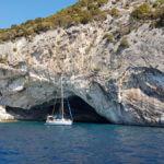 Meganision -Papa Nicolis Höhle