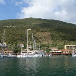 Törn Ionisches Meer -Lefkas Sivota