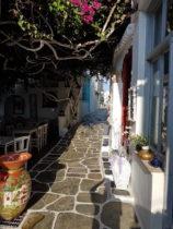 Kythnos -Chora